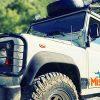 Kazdaglari sahindere kanyonu jeep safari turu akcay